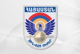 Armenain Defense Minisry confirms reports on soldier's death