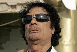 Gaddafi streamer for Burkina Faso?