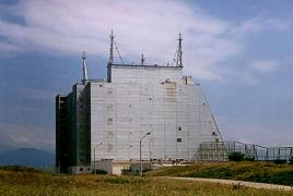 Azerbaijan wants Moscow to compensate some-more for use of Qabala radar station