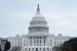 ANCA calls to make congressmen support high levels of Armenia's and Artsakh's aid