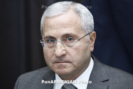 Argentina's Agriculture Minister to revisit Armenia in Sept.