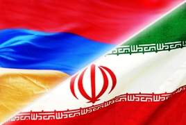 Armenian, Iranian Agriculture Ministers to pointer MoU