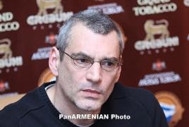 Richard Giragosyan: Turkey might exam Armenia's soundness