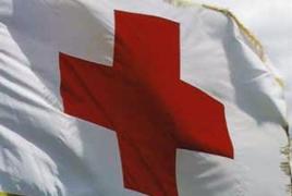 ICRC member revisit Azeri POW in Armenia