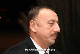 Aliyev hurries to honour Erdogan on AKP feat in ubiquitous election