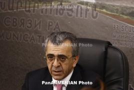 Armenian Transport Ministry, WB plead $40mln. credit program