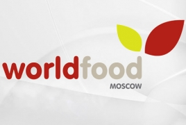 8 Armenian companies to take partial in World Food Moscow 2011