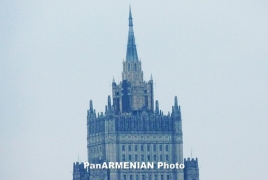 Foreign Ministry hosts Armenia-Russia troops consultations