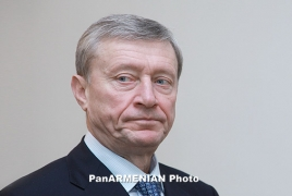 Assistance to several states including Armenia to be discussed during CSTO summit