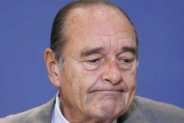 Jacques Chirac hearing opens in Paris