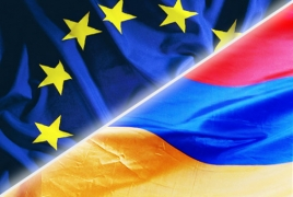 Easier entrance to visas to urge EU-Armenia cooperation