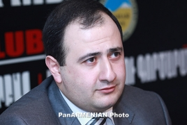 Expert doesn't bar Armenia-Turkey protocols annulment