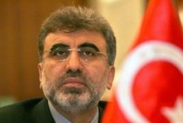 Situation in Syria might bushel Azerbaijani gas supplies