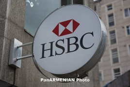 HSBC Bank Armenia reports expansion in roughly all financial indicators