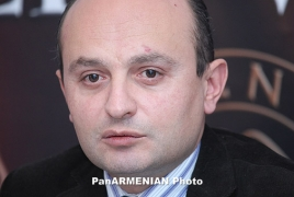 """Heritage: domestic discourse in Armenia incited into """"national reading"""""""