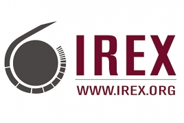 IREX gives Armenia top Media Sustainability Index in region