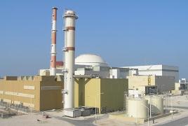 Bushehr pre-launch proviso due in September