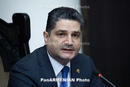 Civil servants' income remodel envisaged in Armenia