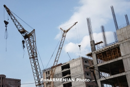 Expert: RA supervision contingency yield seismic fortitude of Yerevan buildings
