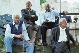UNECE: materialisation of demographic ageing in Armenia striking