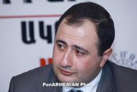 Ruben Melkonyan: U.S.-adopted amendments belated