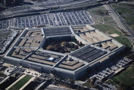 U.S. cuts Pentagon bill to save economy