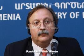 Georgian FM to compensate operative revisit to Armenia
