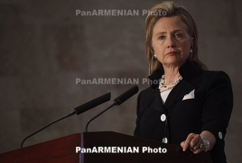 Clinton to residence American-Turkish Council