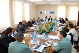 Defence Ministry: Baku's actions delayed lapse of POWs to Armenia