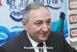 Prosperous Armenia certain about authorities-opposition dialogue