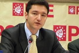 Fair elections in Armenia certain aspect for European Integration -MEP
