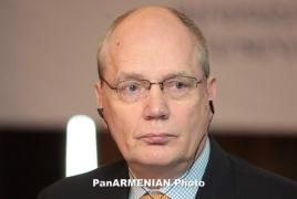 Turkey-Armenia talks might definitely impact Karabakh allotment - Lennmarker