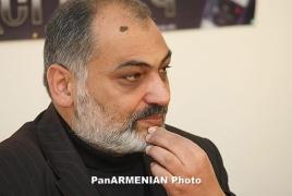 Armenia's unfamiliar process some-more flexible, consultant says