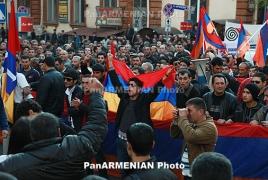 ANC convene kicks off in Yerevan, promises to accumulate masses