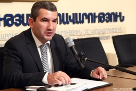 Unfounded cost boost categorical concentration of Armenia's antimonopoly bodies