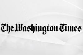 The Washington Times: U.S. Armenians questionable of Obama's ambassadorial nominee