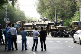 Poll: Yerevan people have prolonged missed such gratifying atmosphere