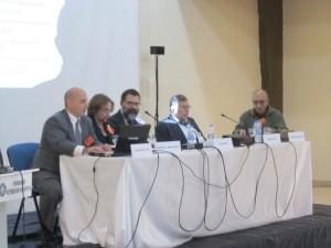 IMG 3887 300x225 Groundbreaking Conference Confronts Genocide in Diyarbakir