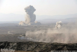 "Who's behind Baku's threats on ""Armenia's detriment of statehood""?"