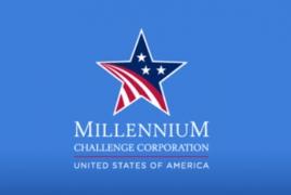 Millennium Challenge Corporation Vice President to revisit Armenia