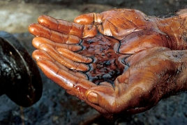 Oil, gas are democracy's misfortune enemies - expert