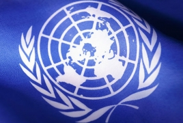 UN Security Council condemns a Syrian government