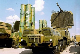 Russia earnings Iran's prepayment for S-300