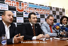 Armenia won't scapegoat inhabitant interests to spin European family member - ARFD