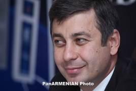 ANC member: OSCE MG co-chairs will plead Azeri suggestions in Yerevan