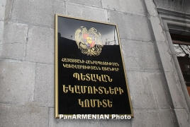 440 vital taxpayers of Armenia compensate AMD 20bln to state budget