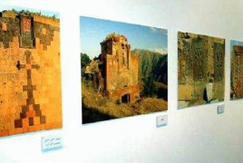 "Armenian Culture Ministry fails to respond to UNESCO's ""civilized vandalism"""