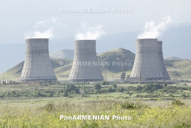 Armenian NPP CEO refuses to boost pays, fires 160-member staff