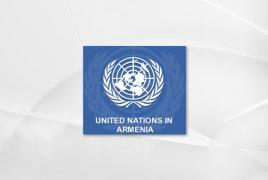 UN bureau in Armenia condemns militant act in Nigeria