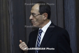 Azeri actions speed adult Karabakh recognition- Deputy FM of Armenia